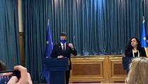 Lajčak: Dijalog Kosova i Srbije bi mogao da bude završen u roku od nekoliko mjeseci