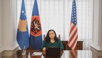 Osmani: NATO bombe značile nadu i slobodu za Kosovo