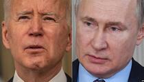 Rusija 'traži izvinjenje od SAD-a nakon što je Biden Putina nazvao ubicom'