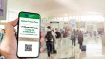 EU presjekla: Uvode kovid pasoše, 3 uslova za putovanja