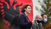 Ko je nova šefica diplomatije Kosova?