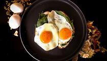 Šta se događa s našim organizmom kada jedemo jaja