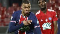Mbappe ponovo zadivio nogometni svijet