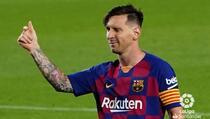 Lionel Messi: Rekorder sa neutoljivom žeđi za novim podvizima