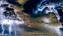 UAE će koristiti dronove da manipulira vremenom i stvara kišu