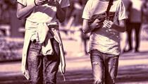 Trećina mladih pokazuje znake ovisnosti o mobitelima