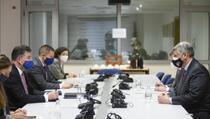 Kosnett Lajčaku: Cilj SAD sveobuhvatno rješenje u dijalogu