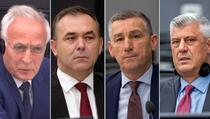 Iz budžeta do sada gotovo pola miliona eura za odbranu optuženih