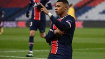 Barca se u Parizu oprostilo od Evrope, PSG i Liverpool u četvrtfinalu