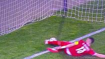 UEFA odgovorila na žalbu Portugala zbog nepriznatog gola protiv Srbije