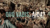 "Maass: Nominacija za Oskara filma ""Quo vadis, Aida?"" čin pravde nakon sramotne Nobelove nagrade negatoru genocida"