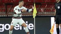 Oglasio se Ronaldo nakon što je bijesan napustio stadion: Nanesena je šteta čitavoj naciji