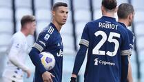 Juventus nakon drame u posljednjem kolu spasio sezonu i ušao u Ligu prvaka