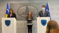 Haxhiu: Vlada podržala akciju na sjeveru