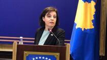 Gërvalla-Schwarz: Glasanje o viznoj liberalizaciji za Kosovo ne očekujem prije proljeća 2022.