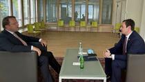 Kurti: Želim da se EU poboljša, nema samopouzdanje