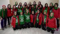 FIFA: Evakuisano oko 100 fudbalera i trenera iz Afganistana