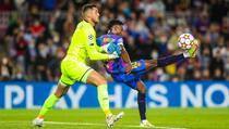 Barcelona konačno postigla gol i slavila prvu pobjedu u Ligi prvaka