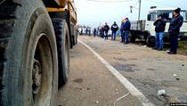 Počelo uklanjanje barikada na sjeveru Kosova