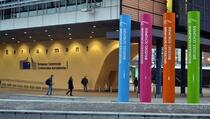 Kabinet Kurtija: Rješenje za tablice treba da bude po standardima EU