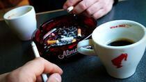 Zašto se debljaju mnogi koji pokušavaju prestati pušiti