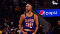 """Nevjerovatna partija Curryja, prvaci """"sprženi"""" na Floridi"""