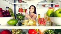 Kako spriječiti trovanje: Nikada ne stavljajte ove namirnice na gornju policu frižidera