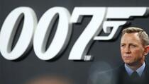 Daniel Craig peti i posljednji put kao James Bond