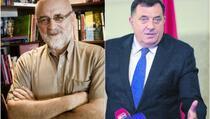 """Shkelzen Maliqi za """"Avaz"""": Lidere poput Dodika ne možete smijeniti demokratskim putem"""