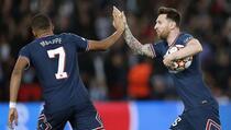 Mbappe ukazao poštovanje Messiju, Argentinac mu umjesto hat-tricka gospodski vratio