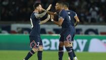 Mbappe: Naravno da ću Messiju prepustiti penal, on je najbolji na svijetu
