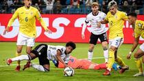 Njemačka nakon preokreta pobijedila Rumuniju, remi Turske i Norveške