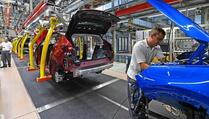 U Njemačkoj raste inflacija, a fabrike se zatvaraju