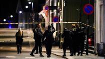 Muškarac lukom i strijelom ubio više osoba na jugoistoku Norveške