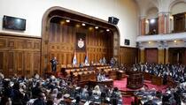 Albanci i dio Bošnjaka jedina prava opozicija Vučiću u parlamentu