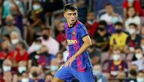 Pedri ostaje u Barceloni, klub mu ugradio najveću otkupnu klauzulu u historiji