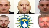 Ovo je pet osoba za kojim je policija raspisala potjernicu zbog šverca