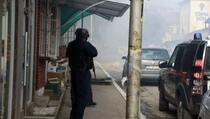 Jedna osoba teško ranjena iz vatrenog oružja u Zvečanu
