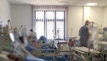 Na Kosovu se liječi 10 kovid pacijenata iz Albanije