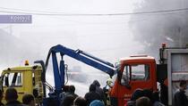 Stigao i Rosu u Sjevernu Mitrovicu, situacija izuzetno napeta