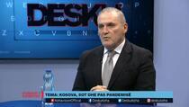 Surroi: Dijalog od početka u krizi, taoci smo odluka iz 2013. godine