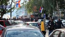 Policija Kosova kontroliše apoteke, čuju se sirene za uzbunu