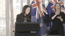 Zemljotres nakratko prekinuo govor premijerke Novog Zelanda
