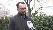 Vela: Odgovornost za bilo kakvu eskalaciju situacije snosi Beograd