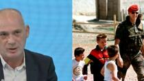 Humolli: Kukavice kažu da nas je NATO spasio, oni su došli zbog svojih interesa