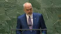Rama u UN: Generalna skupština nikada neće biti potpuna bez Kosova