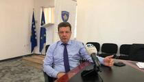 Tërshnjaku: Sahranjivanje umrlih od kovida uz pratnju policije i bez vjerskih obreda