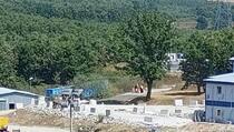 Još skoro hiljadu Afganistanaca stiglo na Kosovo