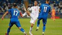 Kosovo poraženo od Španije rezultatom 2:0