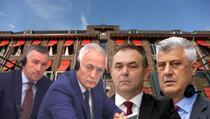 Hag: Naredna konferencija u slučaju bivših čelnika OVK 14. septembra